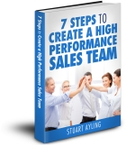 sales management guide technical and professional teams