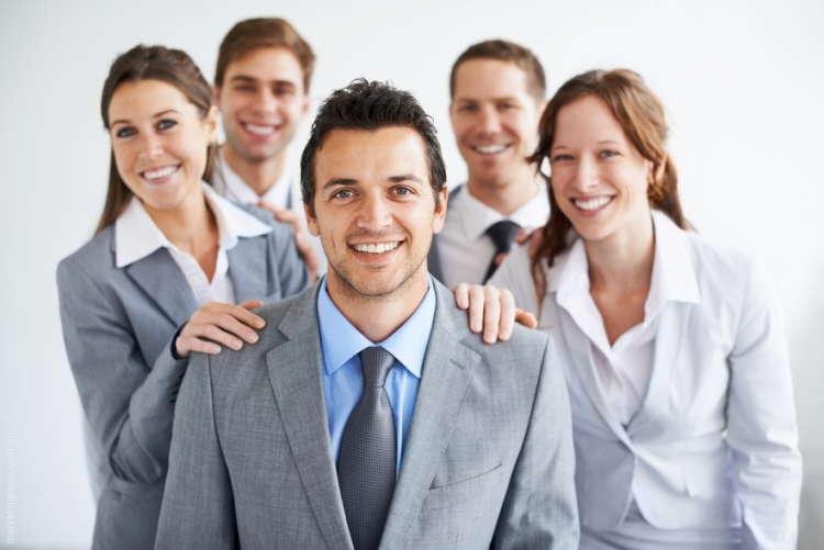 Sales training technical staff presentation skills Brisbane Sydney Melbourne