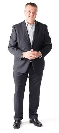 Stuart Ayling sales keynote speaker Australia
